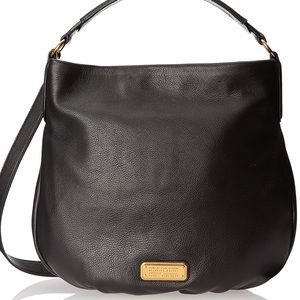 💥NWT💥 MARC by Marc Jacobs Q Hillier Hobo Bag